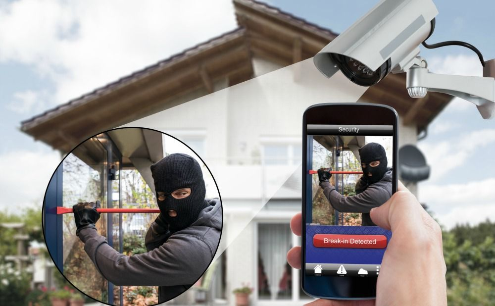 Reasons to Use Security Cameras In Your Baltimore Rental Property