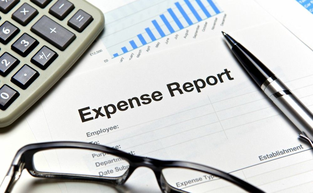 Bookkeeping Handled by Property Management Company