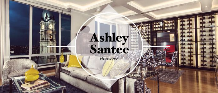 Ashley Santee Real Estate Agent Philly