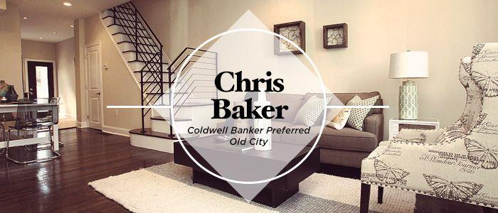 Chris Baker Real Estate Agent Philly