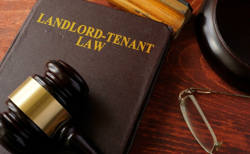 How Can a Cantonsville Landlord Break a Lease?