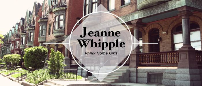 Jeanne Whipple Real Estate Agent Philly