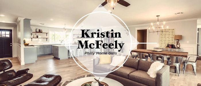 Kristin McFeely Real Estate Agent Philly