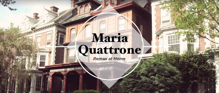 Maria Quattrone Real Estate Agent Philly