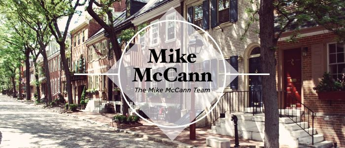 Mike McCann Real Estate Agent Philly