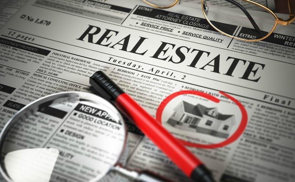 Property Management Company Should Advertise Property