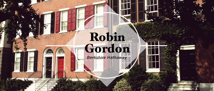 Robin Gordon Real Estate Agent Philly