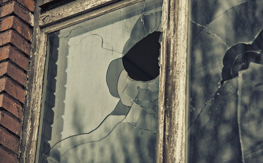 Tenant Damaging Property Allows Landlord to Break Lease