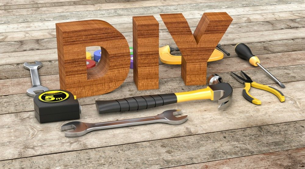 DIY Projects to Leave to Professionals