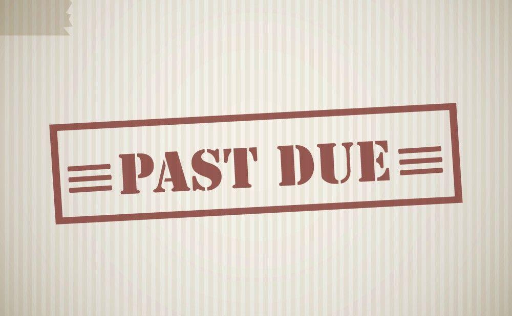 Address Late Rent in Your Dundalk Rental Property