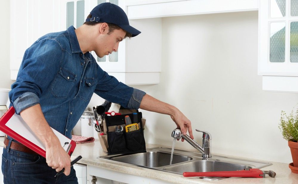 Check the Safety of the Interior of Your Rental Property