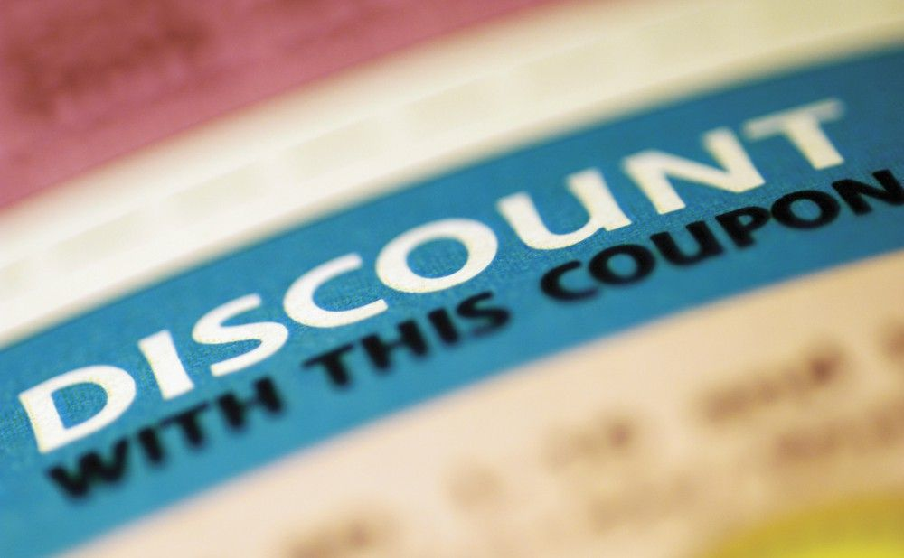 Coupons Are a Great Tenant Welcome Package Gift