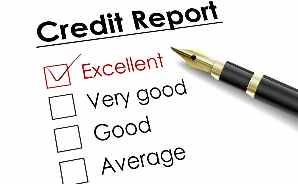 Credit Report Fee When Purchasing Your Philly Rental Property