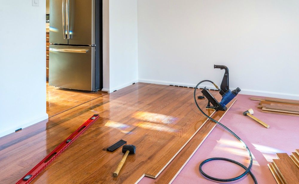 Flooring Companies in Philly