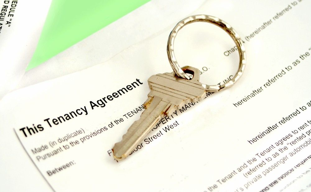 The Importance of an Airtight Lease Agreement in Dundalk