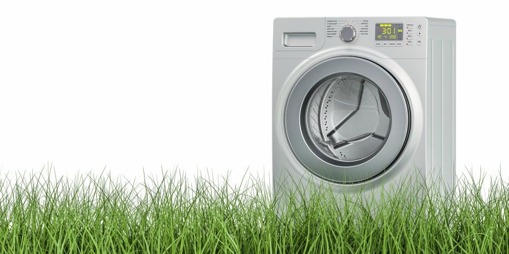 Improve Your Rental Property's ROI By Installing Eco-Friendly Appliances