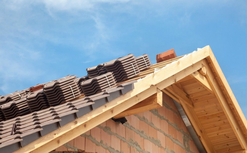 Increase Your Rental Property's ROI By Putting In a New Roof