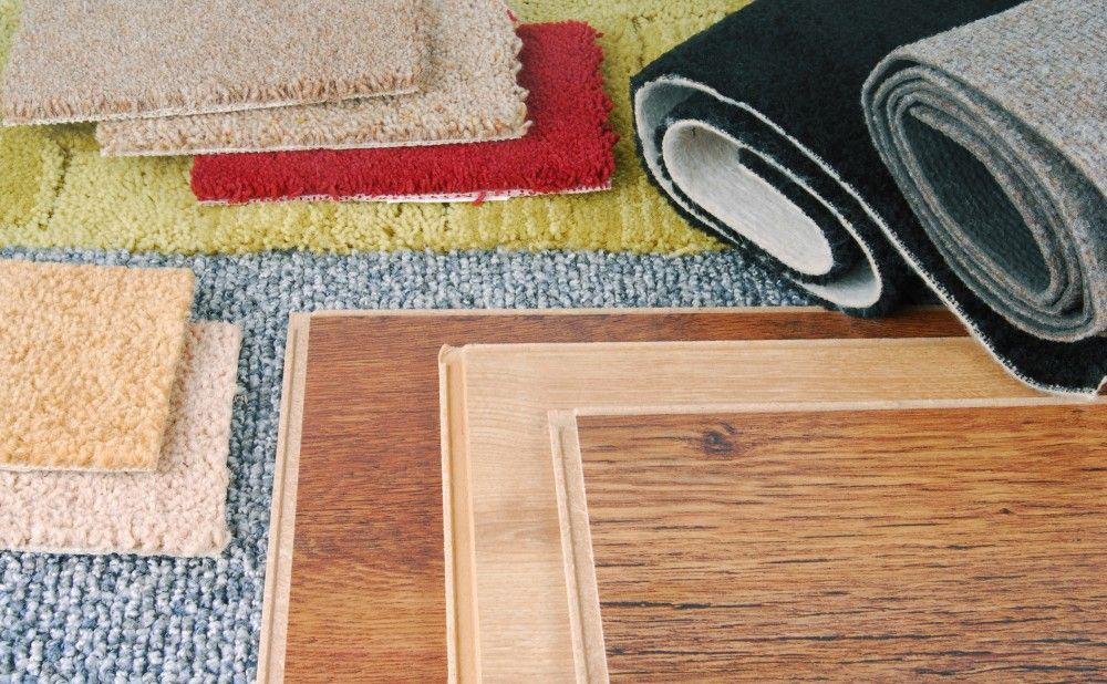 New Flooring For Your Philly Rental Property
