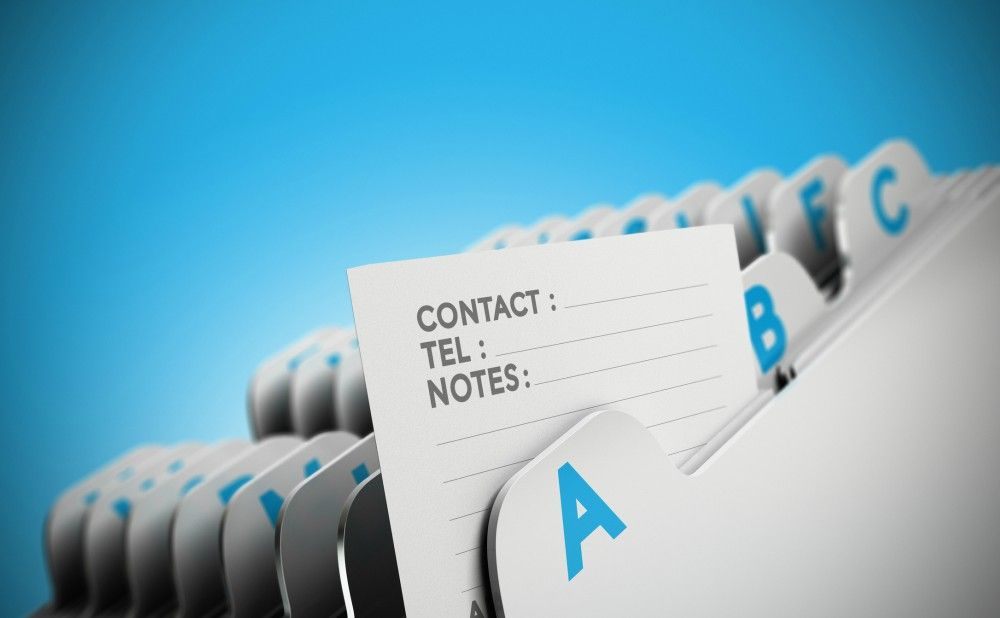 Provide Tenants Your Contact List for Rental Property Emergencies