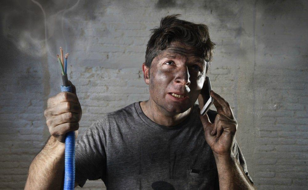 Rental Property Repairs Do Not DIY