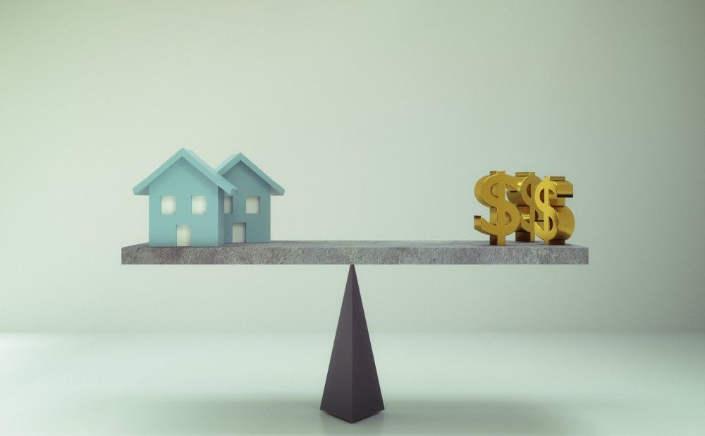 Research Rent Rates for Your Dundalk Rental Property