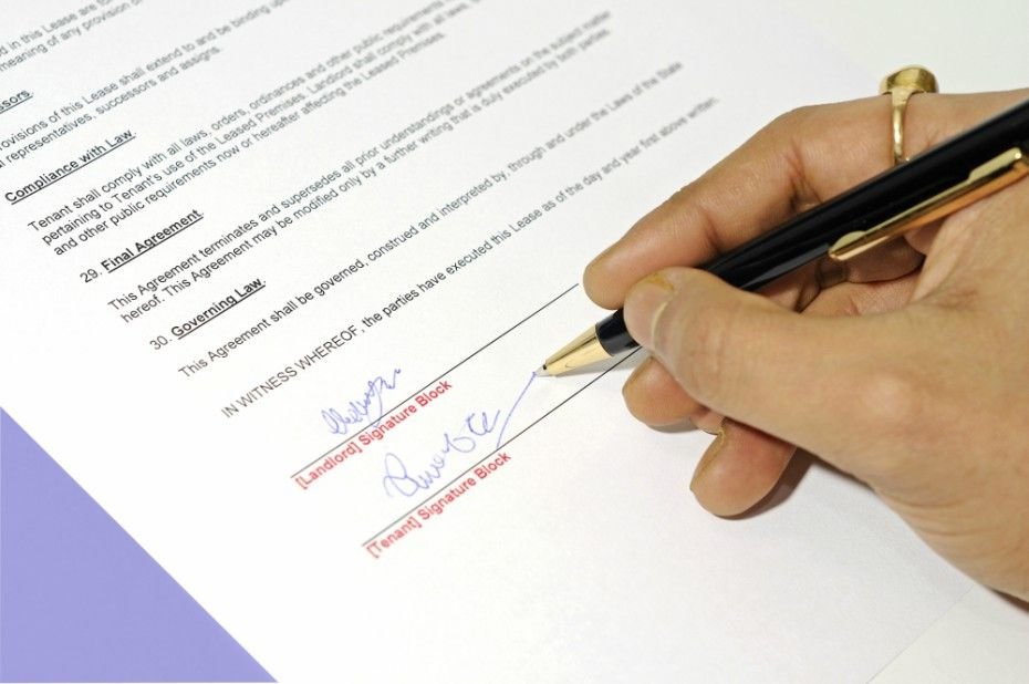 what to do when it s time to renew your bowie tenant s lease