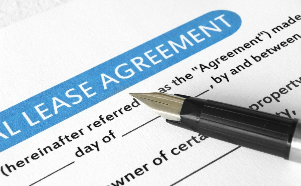 Airtight Lease Agreements are Essential Rental Property Management