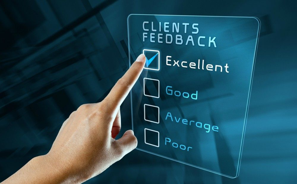 Get Feedback From Tenants and Make Improvements
