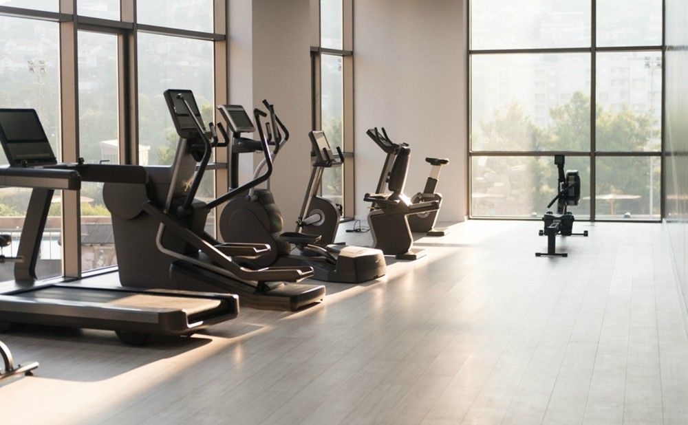 Gym Membership Is a Perk Bel Air Tenants Are Looking For