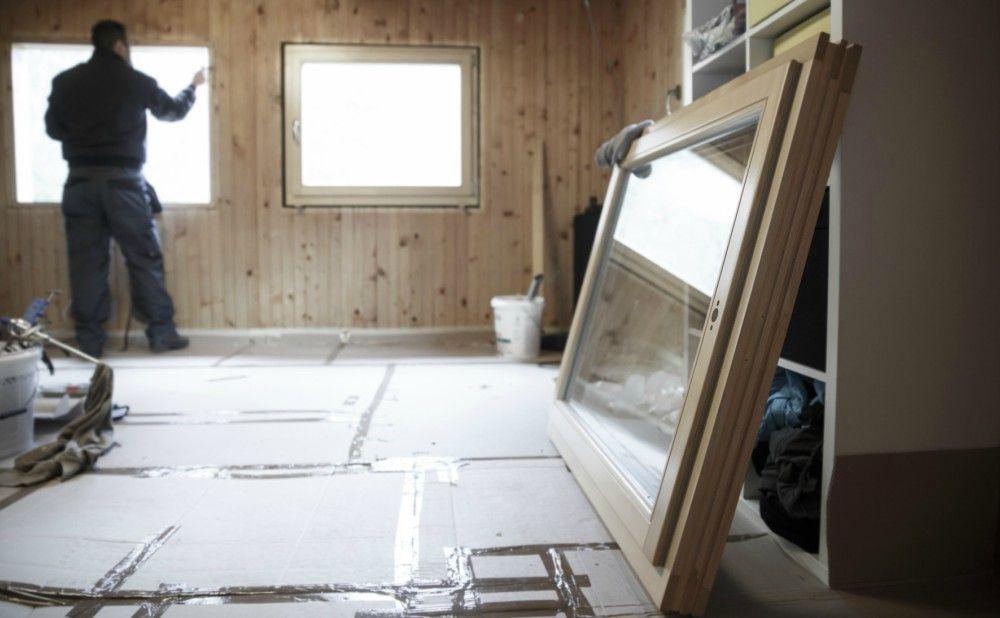 New Windows Keep Owings Mills Tenants Happy