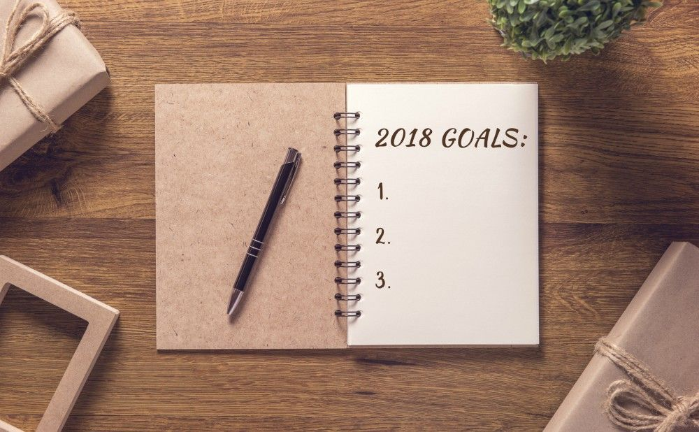 Set Goals as a Maryland Property Manager