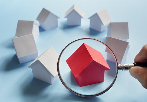 Choose Profitable Rental Property