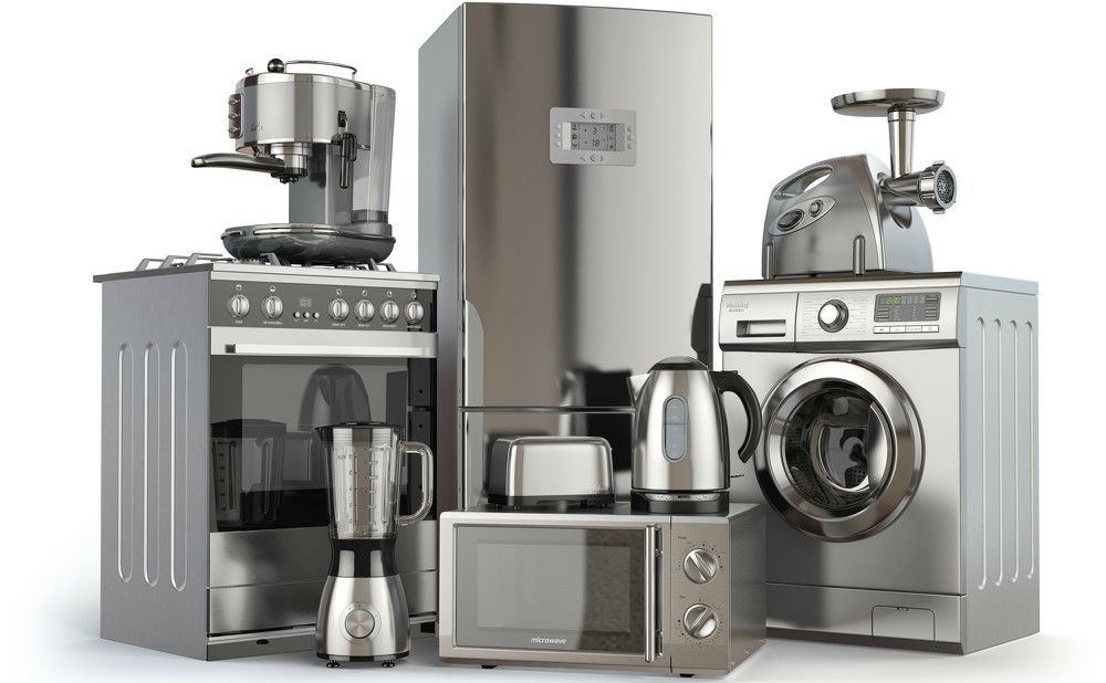 Upgrade Appliances to Keep Owings Mills Tenants Happy and Complaint-Free