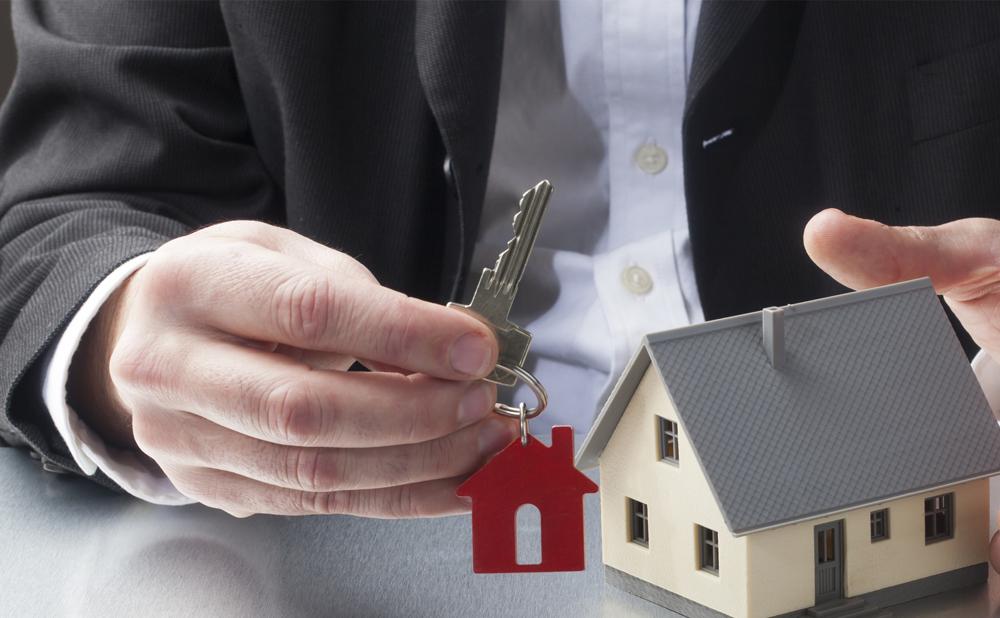 Keys to Rental Property