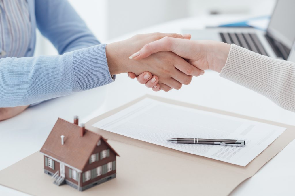 Rental Property Agreement