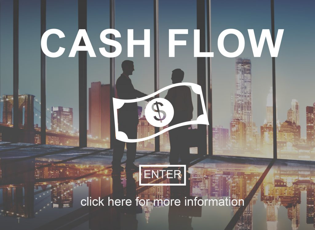 Rental Property Cash Flow