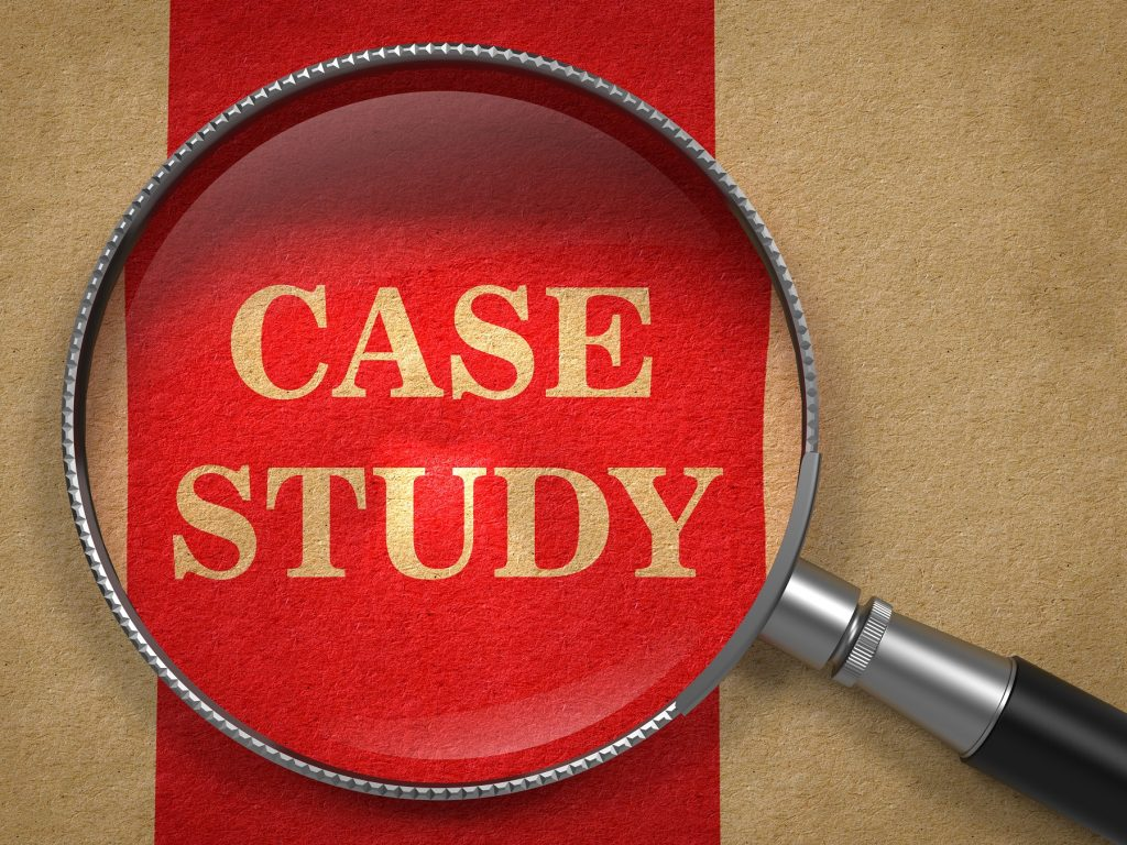 Property Management Case Study
