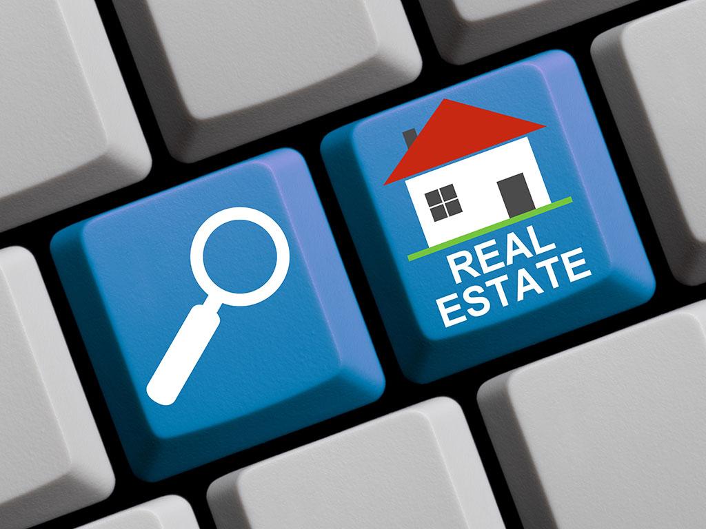marketing baltimore real estate property