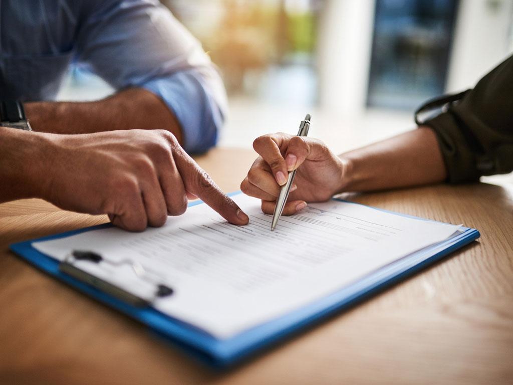 HOCO and MOCO Rental Properties License