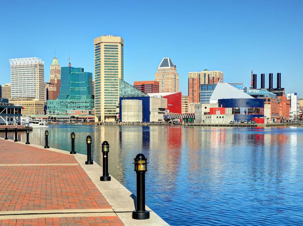 Best Area in Baltimore