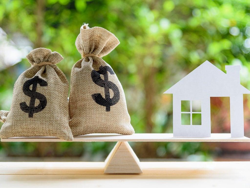 lower rent vs free month