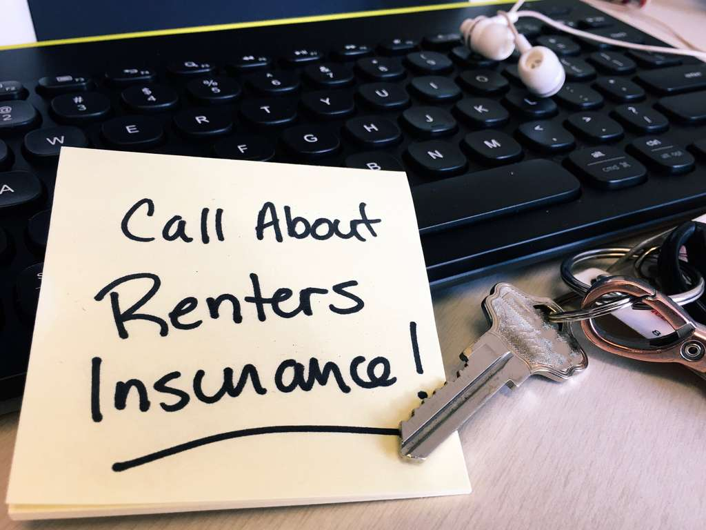 Call About Renters Insurance
