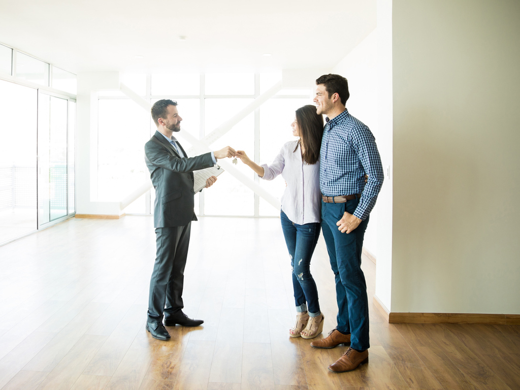 Maryland Property Manager