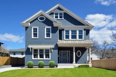 Single Family Property Management