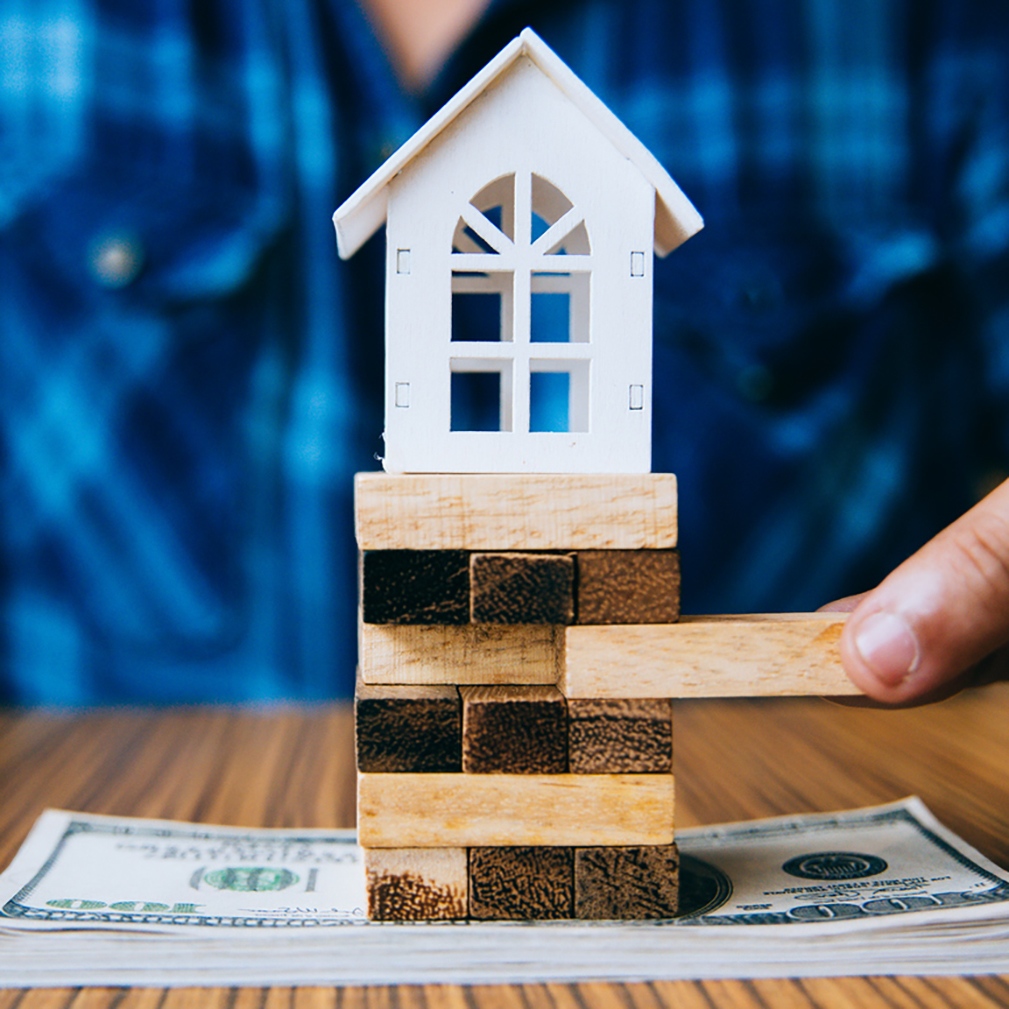 risks of investing norristown