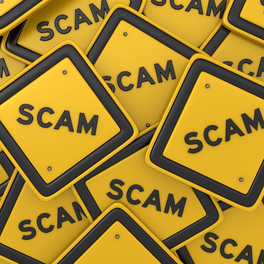 rental scam, rental fraud, DC rental market