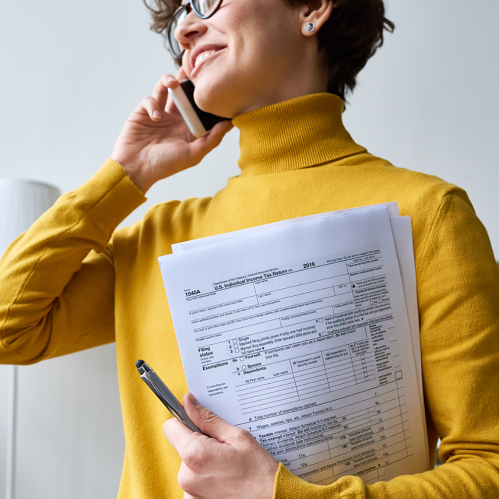 not claiming rental income on taxes in MD