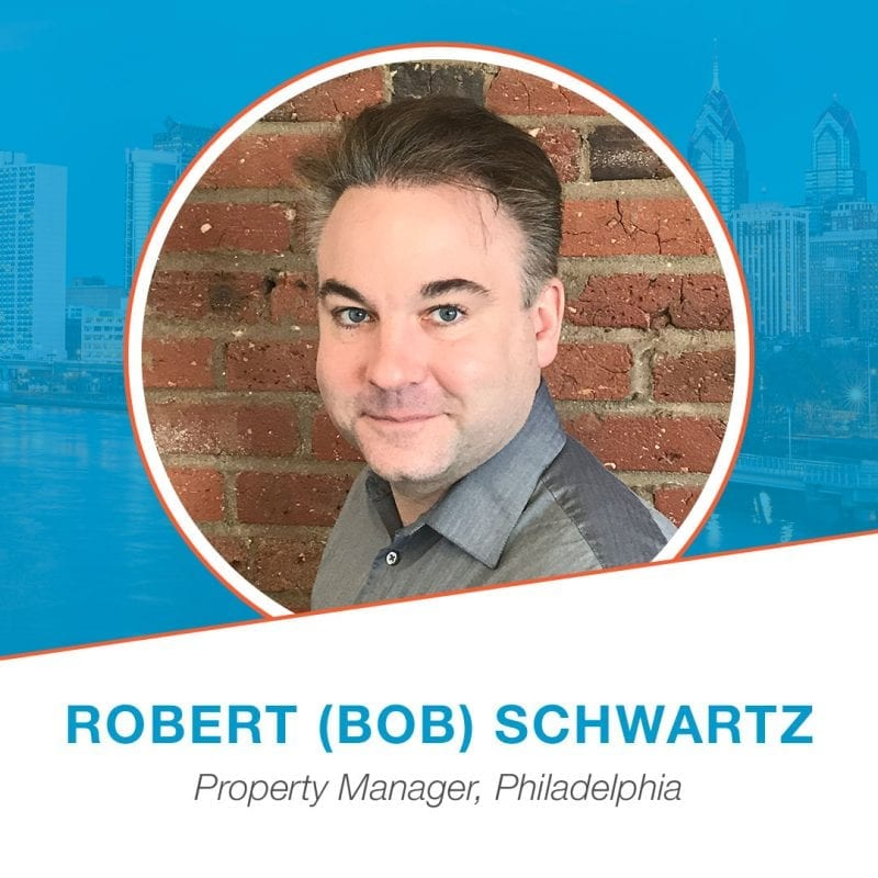 Robert Schwartz Bay Management Group