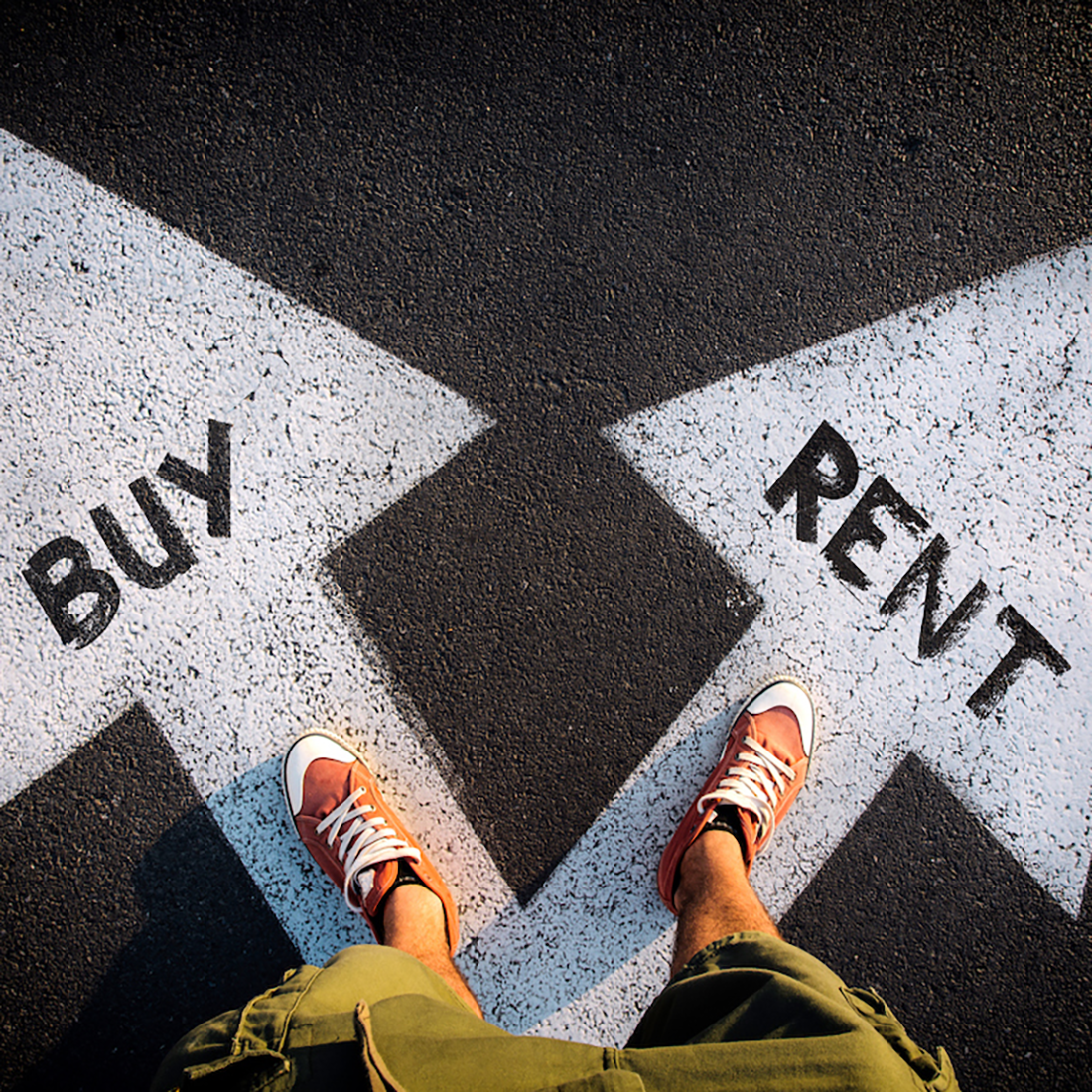 The Benefits of Renting vs. Buying in MD