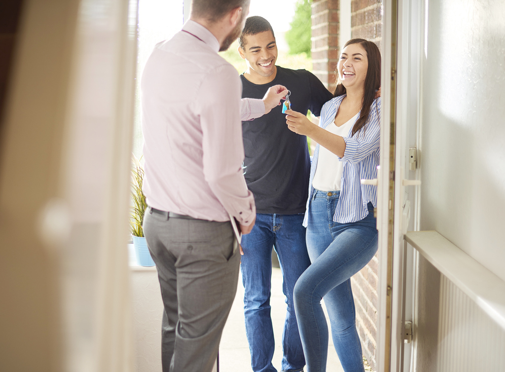how to be a successful landlord
